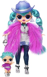 MGA LOL Surprise O.M.G. Winter Disco Cosmic Nova Fashion Doll