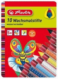 Herlitz Wax Crayons 08648008