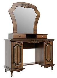 Olmeko Kantri 06.33 Dressing Table Cagliari/Philadelphia Oak