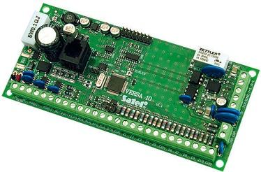 Satel VERSA 10 PCB Intruder Alert Control Panel