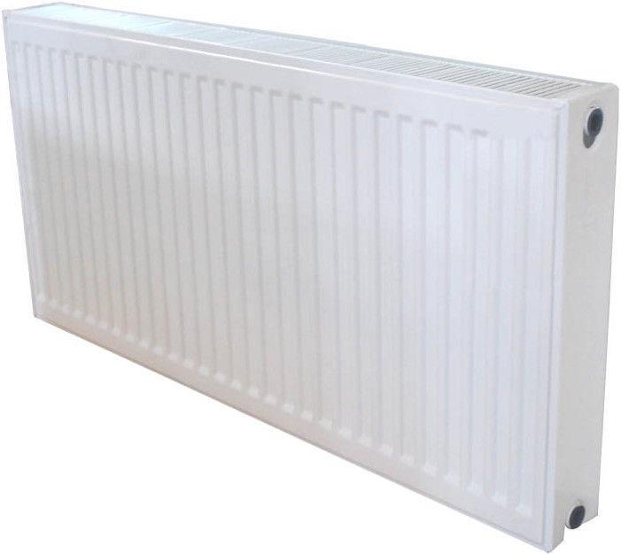 Demir Dokum Steel Panel Radiator 11 White 500x500mm