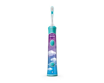 Зубная щетка Philips Sonicare For Kids HX6321/04