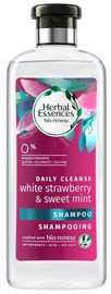 Шампунь Herbal Essences Herbal Essences White Strawberry & Sweet Mint, 400 мл
