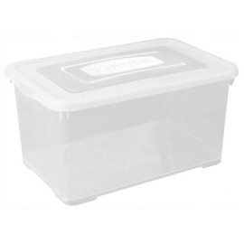Curver Handy Box With Lid 50L