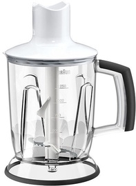 Braun MQ 40 Chopper/ Blender White