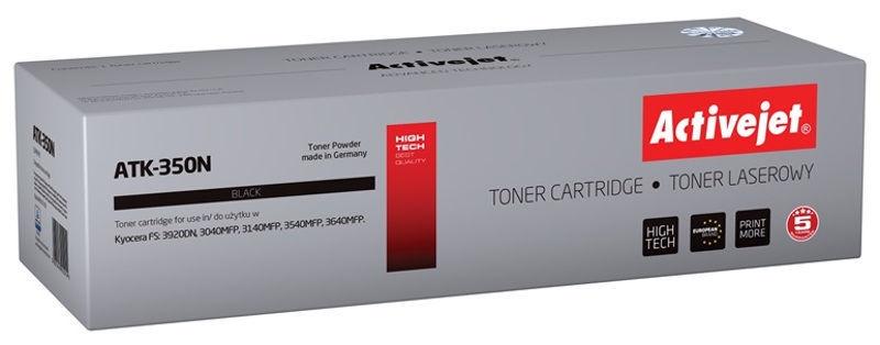 ActiveJet Toner Supreme ATK-350N 15000p Black