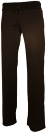 Bars Womens Sport Trousers Black 69 S