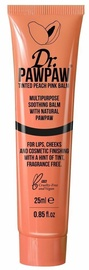 Huulepalsam Dr. Paw Paw Peach Pink, 25 ml