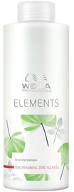 Шампунь Wella Elements Renewing, 1000 мл