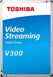 """Toshiba V300 Video Streaming HDD Series 500GB 5700RPM 64MB 3.5"""" HDWU105UZSVA"""