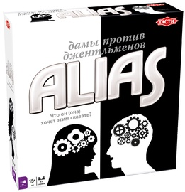 Tactic Alias Women vs. Men RU 53779