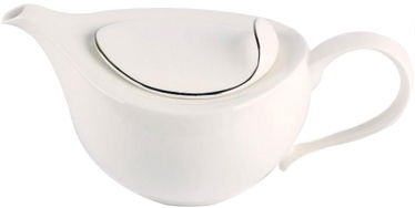 Quality Ceramic Teapot 800ml