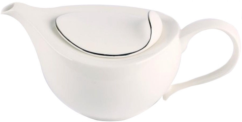 Quality Ceramic Teapot 800ml