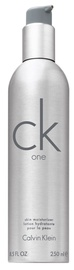 Calvin Klein Ck One Body Lotion 250ml Unisex