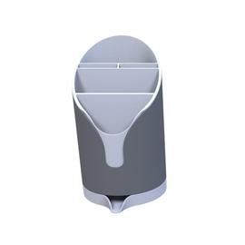 SN Neo Cutlery Tray 20x11x13cm Grey