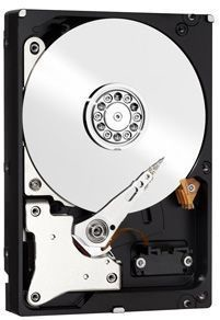 Western Digital Red 1TB 2-Pack IntelliPower SATA3 64MB WD10EFRX