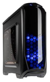 Kolink Midi Tower Case Black