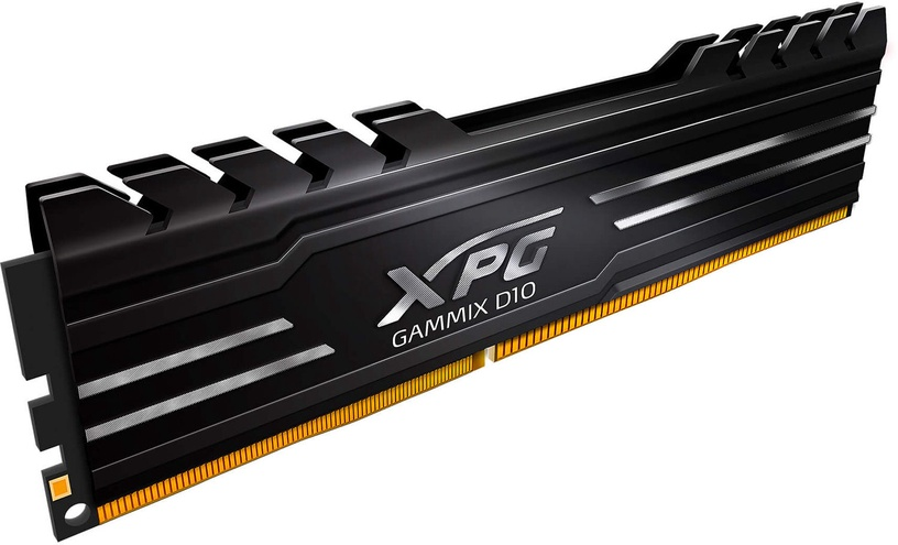 ADATA XPG Gammix D10 16GB 2400MHz CL16 DDR4 KIT OF 2 AX4U240038G16-DBG