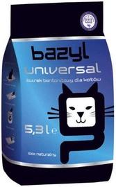 Bazyl Universal Cat Litter 5.3l