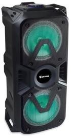 Juhtmevaba kõlar Vakoss SP-2931BK Black, 2400 W