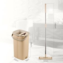 Набор для мытья полов Plasta K790027, кремовый, 5 л