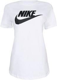 Nike Womens Sportswear Essential T-Shirt BV6169 100 White M