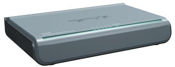 Tenda G1008D 8-port