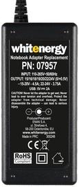 Whitenergy Universal Notebook AC Adapter 90W + USB 10 Tips