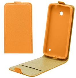 Telone Shine Pocket Slim Flip Case Sony Xperia Z2 Orange