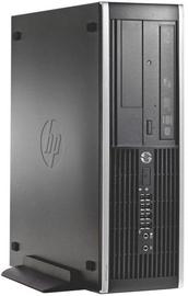 HP Compaq 8100 Elite SFF RM10187WH Renew