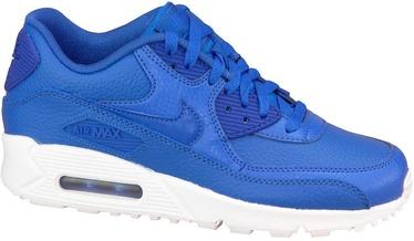 Nike Sneakers Air Max 90 Gs 724821-402 Blue 38.5