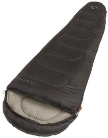 Magamiskott Easy Camp Cosmos Black, parem, 210 cm