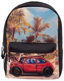 Mojo VW Beetle Speaker BP Backpack with Speakers