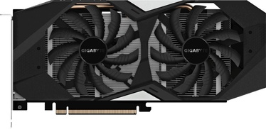 Gigabyte GeForce RTX 2060 Windforce OC 6GB GDDR6 PCIE GV-N2060WF2OC-6GD2.0