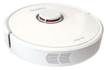 Робот-пылесос Roborock S6 White