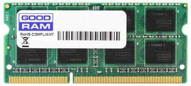 Goodram 8GB 2400MHz CL17 DDR4 SODIMM GR2400S464L17S/8G