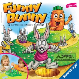 Ravensburger Funny Bunny R22081