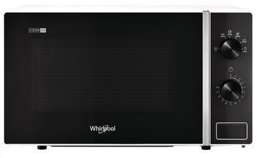 Микроволновая печь Whirlpool MWP101W Black/White