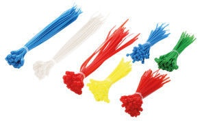 LogiLink Cable Tie Set x 300