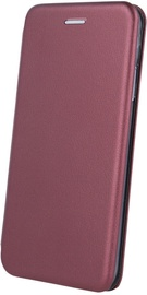 OEM Smart Diva Book Case For Huawei P30 Lite Red