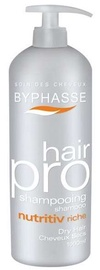 Byphasse Shampoo Pro Hair Nutritiv Riche Dry Hair 1000ml