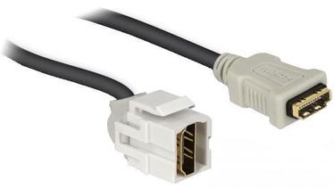 Delock Keystone Module HDMI Female with Cable