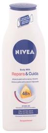 Kehapiim Nivea Repair & Care, 400 ml