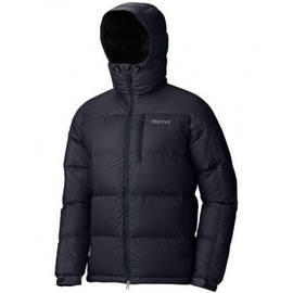 Marmot Mens Guides Down Hoody Black XXL