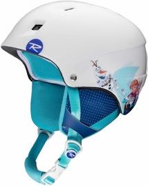 Rossignol Helmet Junior Comp J Frozen M/L