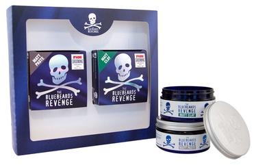 Juuksekomplekt The Bluebeards Revenge Tame And Texture Hair 2pcs Kit