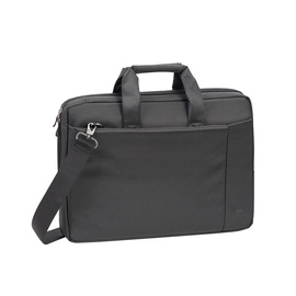 Rivacase 8231 Laptop Bag 15.6'' Black