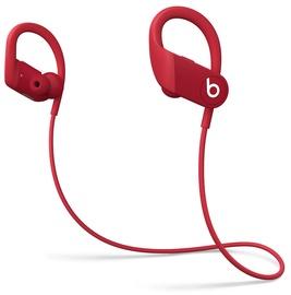 Kõrvaklapid Beats Powerbeats High-Performance Red, juhtmevabad