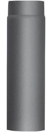 Jeremias Chimney Pipe Grey 200mm 1m