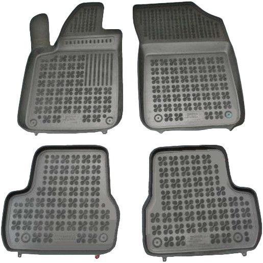 Kummist automatt REZAW-PLAST Citroen DS3 Hatchback 3-Door 2010, 4 tk